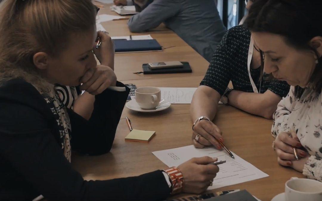 Spotkanie Rady Ekspertów PASJI GDT