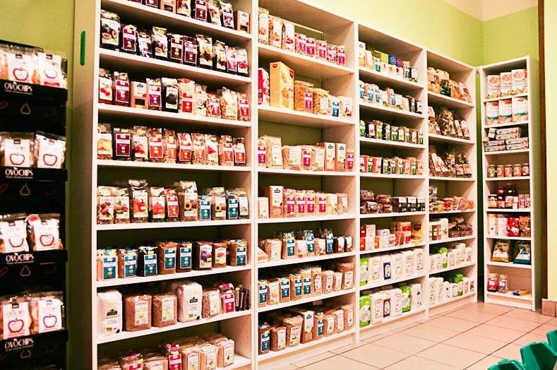 """Merchandising czyli """"darmowy sprzedawca"""" w sklepie EKO"""