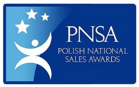 Gala X Edycji Konkursu Polish National Sales Awards