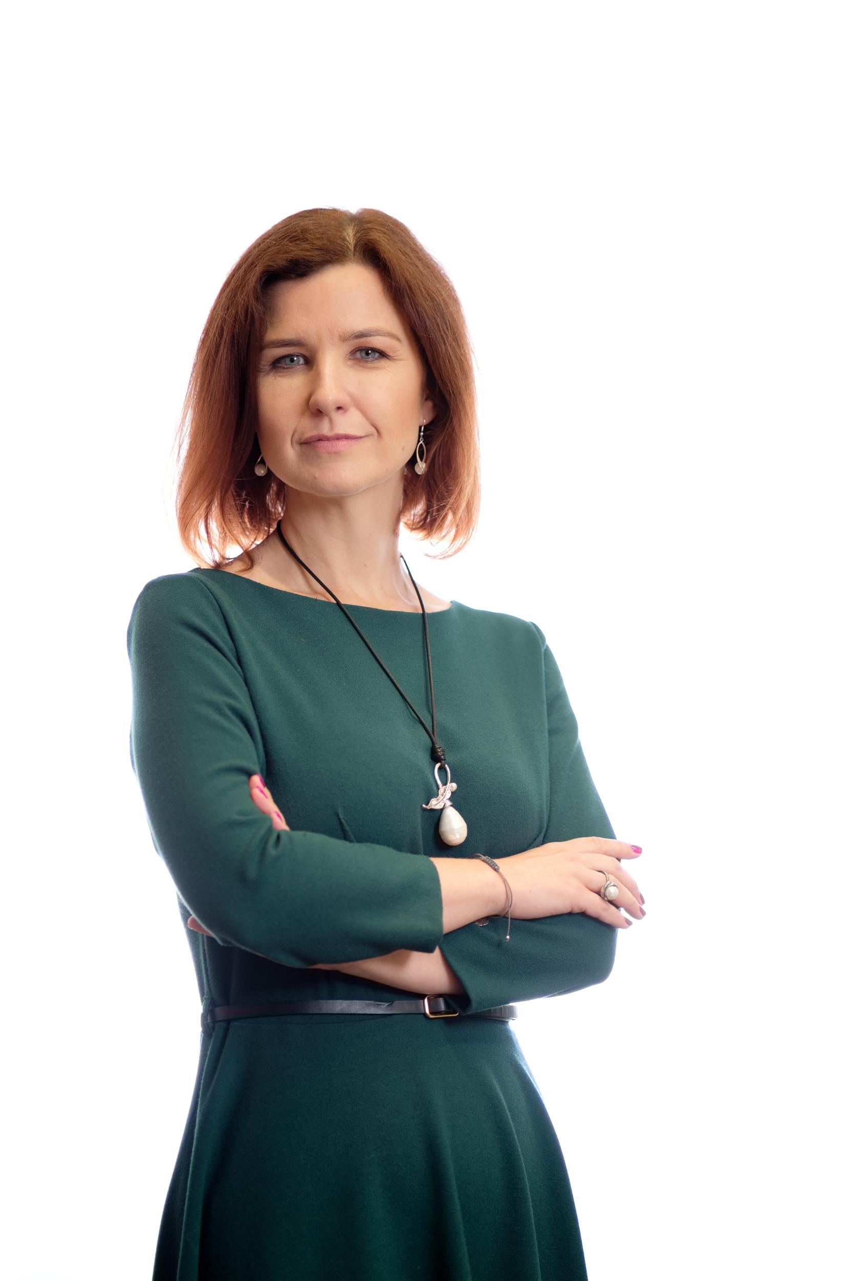 Małgorzata Torój